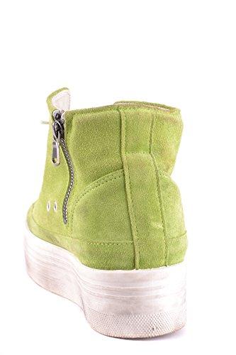 Wildleder Damen MCBI16400003O JIJIL Grün Sneakers tBqzZZvwT