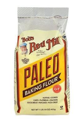 Bob's Red Mill Paleo Baking Flour Gluten Free -- 16 oz( 2 Pack )