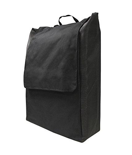 UPC 789088083050, Kensington All Around Blanket Storage Bag, Black