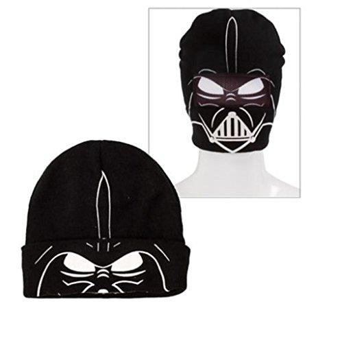 Star  (Luke Skywalker Dark Side Costume)