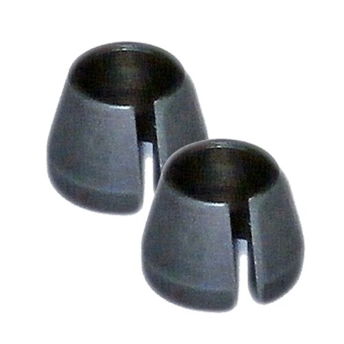 Ridgid R2400 R2401 Trimmer (2 Pack) Replacement Cone Sleeve Collet # 671362001-2pk (Collet Sleeve)