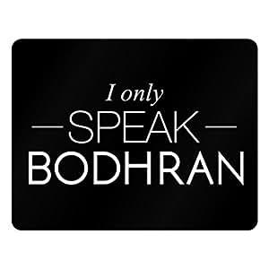 Idakoos I only speak Bodhran - Instruments - Plastic Acrylic