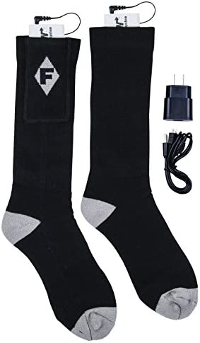 Flambeau Heated Socks