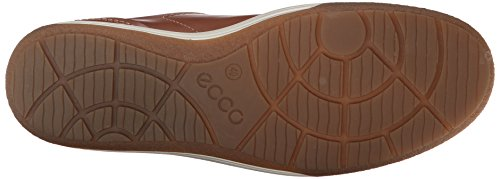 Low Top mahogany Marrone Donna 2195 ECCO 236803 4x0qwqz