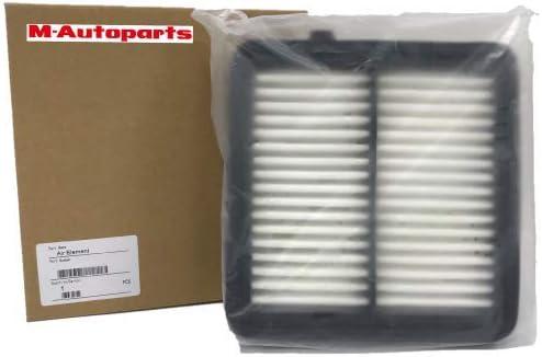 【M-Autoparts】 エアフィルター ホンダ エアクリーナー 純正交換用 高除塵 高濾過効率 長寿命 20個セット M0003H056