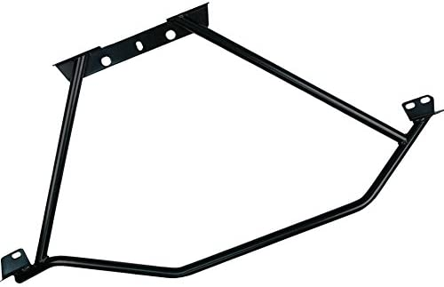 Steeda Chrome-Moly Strut Tower Brace for 1996-98 Ford Mustang Cobra