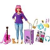 Bettina Princess Fashion Doll and Unicorn, Doll...