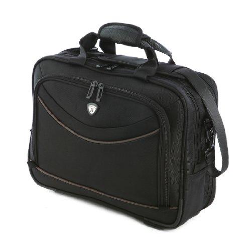 Olympia Laptop Messenger Bag - 1