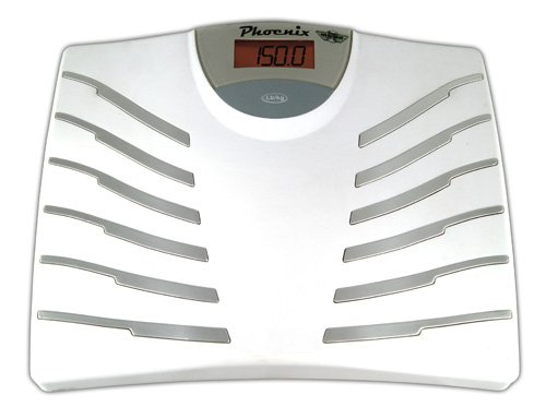 MyWeigh Phoenix Talking Scale by HBI International