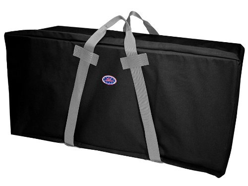 Derby Originals Nylon Hay Bale Bag-Covers, Black