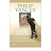[ The Jesus I Never Knew Participant's Guide: Six Sessions on the Life of Christ[ THE JESUS I NEVER KNEW PARTICIPANT'S GUIDE: SIX SESSIONS ON THE LIFE OF CHRIST ] By Yancey, Philip ( Author )Apr-15-2008 Paperback By Yancey, Philip ( Author ) Paperback 2008 ]