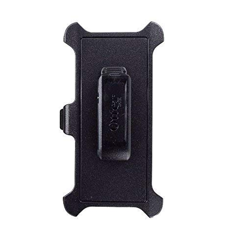 (New OtterBox Holster Belt Clip for OtterBox Defender Screen-less Series Case Samsung Galaxy Note 8 - Black - Non-Retail Packaging)