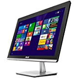 ASUS ET2325IUK-C2 All-in-One Desktop 23-inch Windows 8.1 Intel Pentium 4GB DDR3 1TB HDD