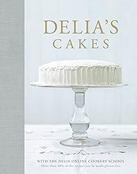 Delia's Cakes