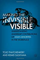 Making the Invisible Visible Front Cover