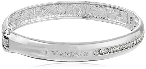 t-tahari-silver-with-crystal-pave-hinge-bangle-bracelet