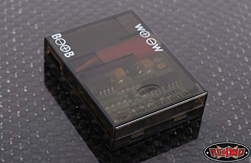 RC4WD Z-S1089 Wired Winch Control Unit