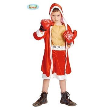 Disfraz de boxeador infantil - 4-6 años: Amazon.es: Juguetes ...