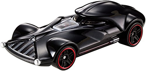 Hot Wheels Rogue Character Darth product image