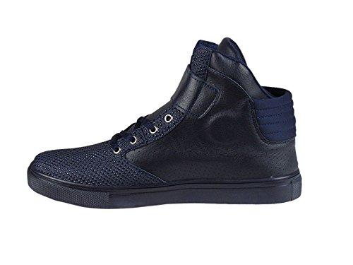 Sneaker High - dunkelblau