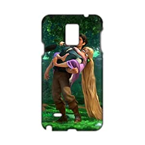 Evil-Store Tangled 3D Phone Case for Samsung Galaxy Note4