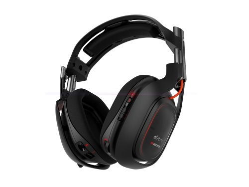 ASTRO Gaming - A50 Wireless Headset [2013 model]