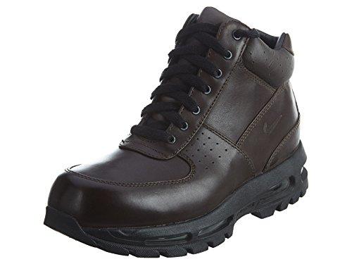 Nike Air Max Goadome (GS) Youth US 4.5 Brown Chukka Boot (Brown Dark Footwear Youth)
