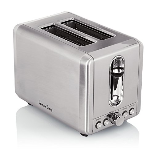 6 slice pop up toaster - 8