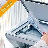Office Scanner Set Up