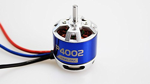 Tomcat P4002 TC-P-2812-KV940 Brushless Outrunner 940KV Motor for Park Fly 400 RC Model Airplanes