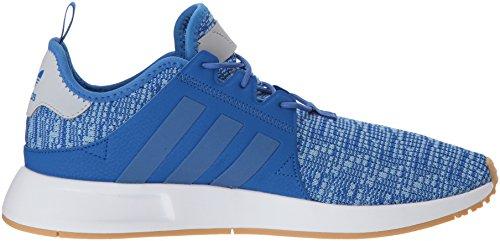Scarpe Multisport X Indoor PLR Blue adidas Blue Uomo Gum dwEqIvvxt