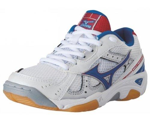 7cf4c3f6c0e Mizuno Wave Twister 2 Junior Indoor Court Shoes - J3  Amazon.co.uk ...