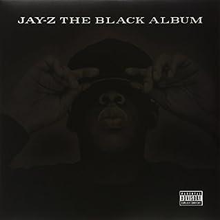 The Black Album (Vinyl) by Jay-Z (B0000UX5I4) | Amazon Products
