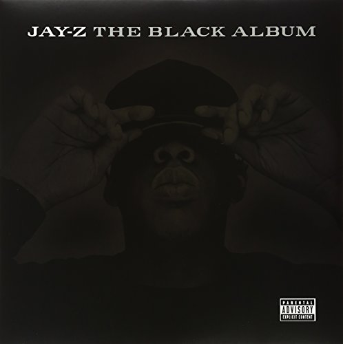 The Black Album [Vinyl]