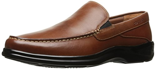 cole haan slip on brown - 4