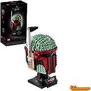 Lego Star Wars Capacete de Boba Fett™ 75277