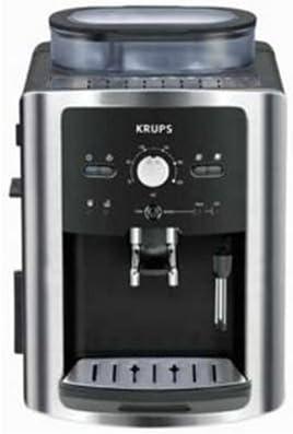 Krups XP 7210 – Cafetera espresso: Amazon.es: Hogar