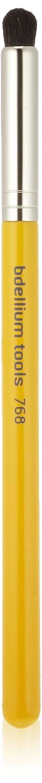 Bdellium Tools - Pennello per sfumature, professionale e antibatterico, punta arrotondata, linea studio BD-STUDIO-768