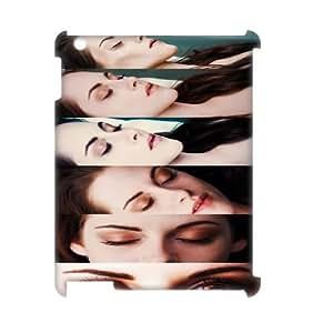 DDOUGS The Twilight Saga New Fashion Cell Phone Case for Ipad 2,3,4, Customised Ipad 2,3,4 Case