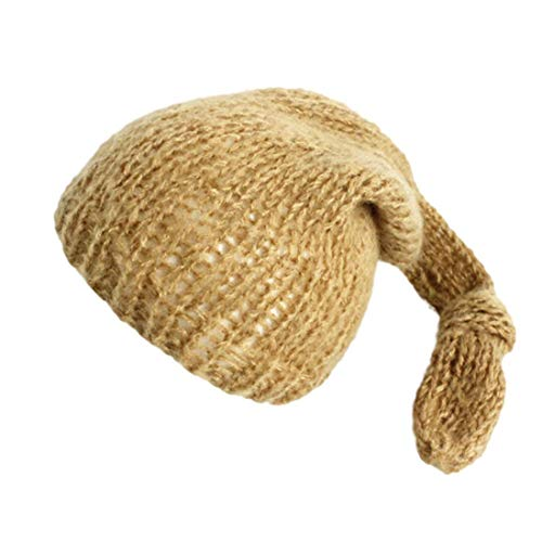 Newborn Photography Hand Knit Posing Props Baby Hats -