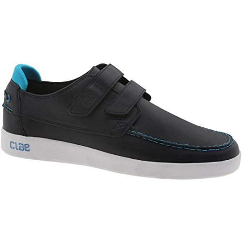 Clae Men's Cousteau (navy)-13.0