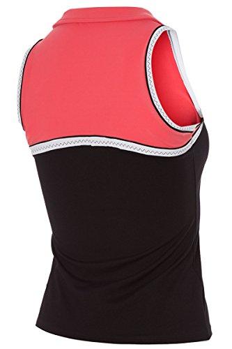 Naffta Tenis Padel - Camiseta Asas para Mujer: Amazon.es ...