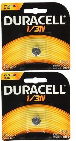 duracell dl1 3n cr1 3n 3v lithium battery 2 pack buy. Black Bedroom Furniture Sets. Home Design Ideas