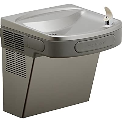 Elkay EZS8L ADA Compliant Barrier Free Water Cooler, 8 Gallons Per Hour