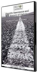 RUPERT SHELDRAKE DVD - Morphic Resonance and the Memory of Nature [DVD] [Reino Unido]