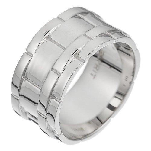 Esprit-ESRG91435A-Houston-Anillo-de-mujer-de-plata-de-ley