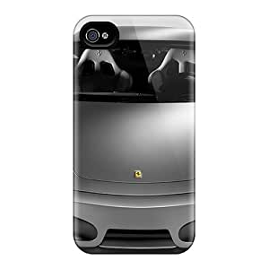 Premium Cases For Iphone 6- Eco Package - Retail Packaging - Zgs24719OGnD