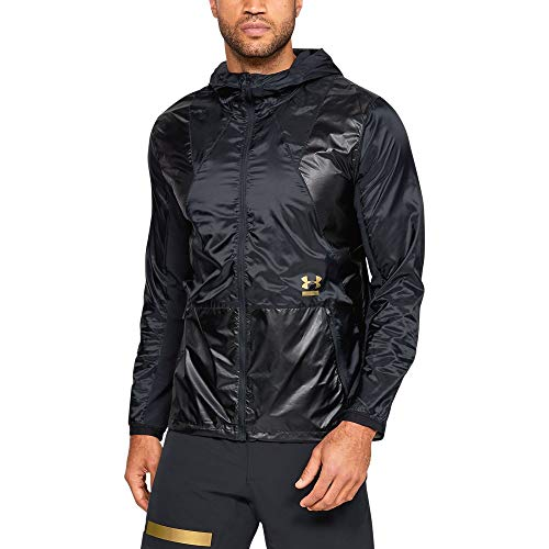 Under Armour UA Perpetual Full Zip XL Black