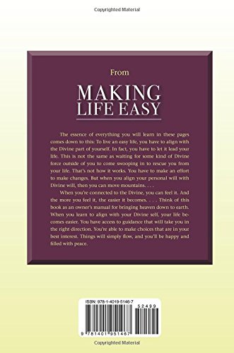 Making life easy a simple guide to a divinely inspired for Simple guide to a minimalist life