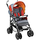 Inglesina Zippy Stroller Rame/Copper (Discontinued by Manufacturer)